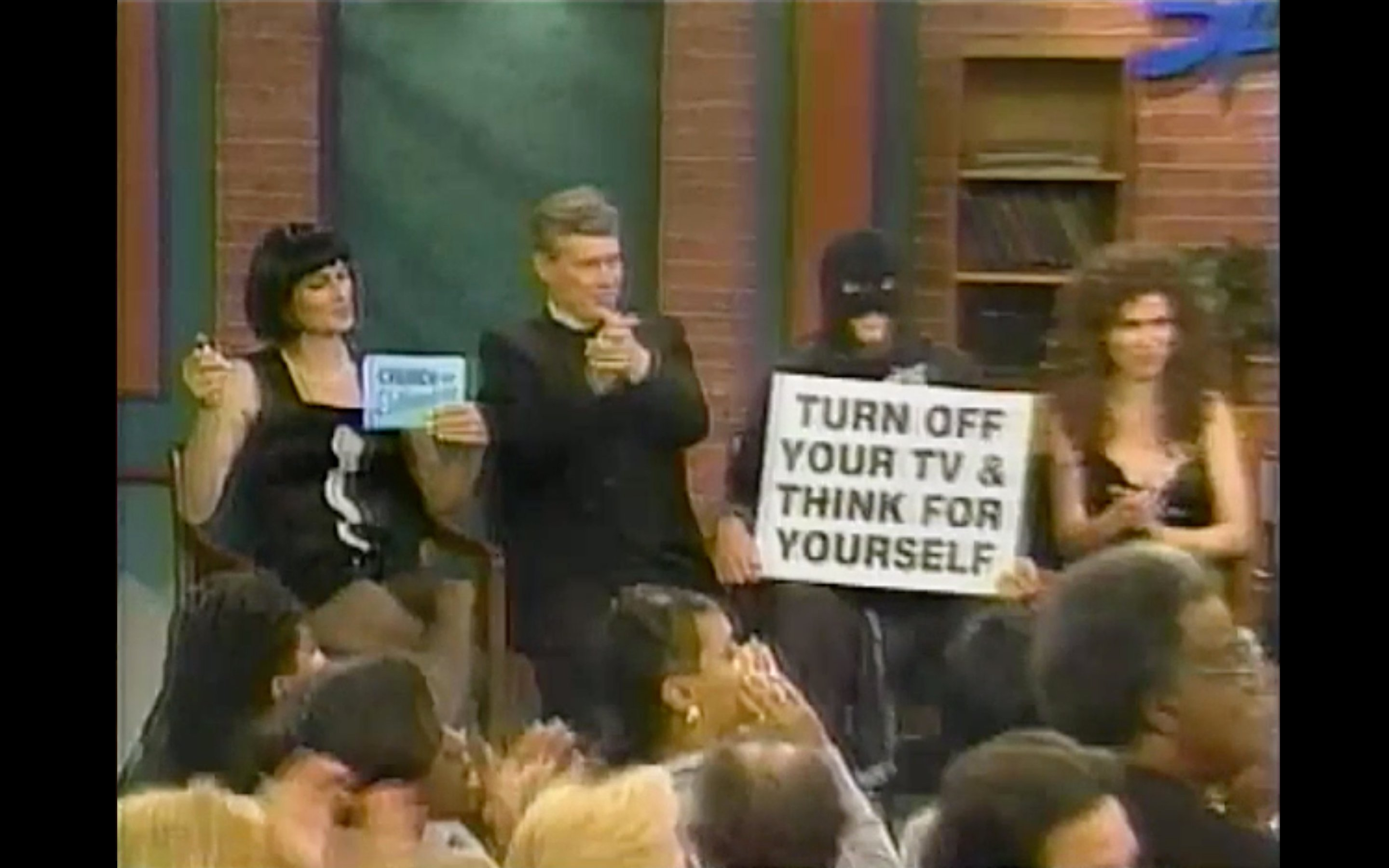 Jerry Springer 5